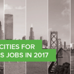 15 Top Cities To Advance Your Sales Career in 2017